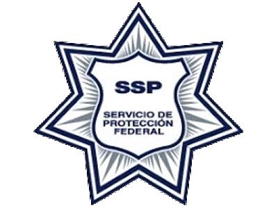 servicios de proteccion federal